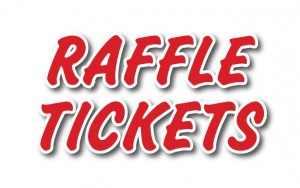 rafle tickets